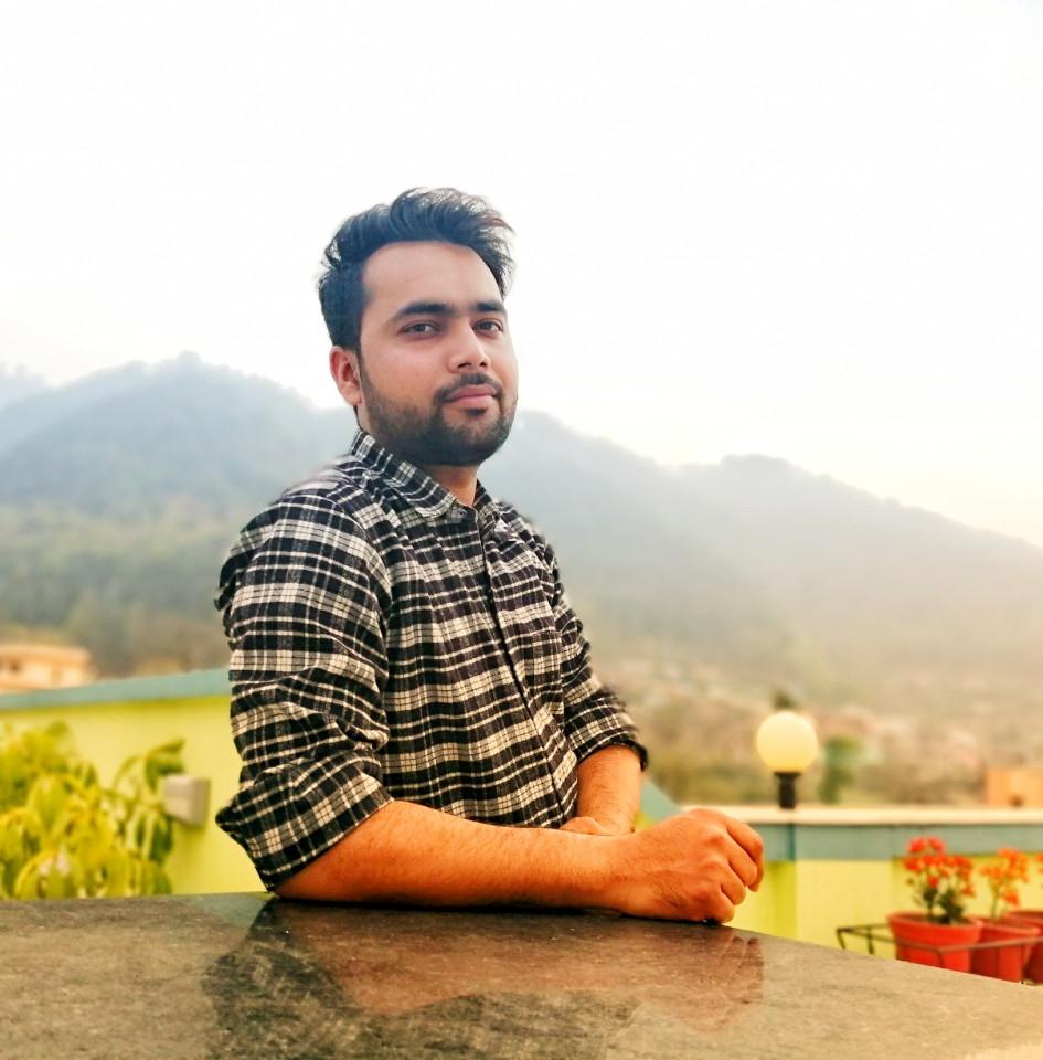Haresh Singh Kusuwa